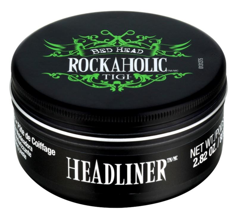 TIGI Bed Head Rockaholic stylingová pasta pre definíciu a tvar