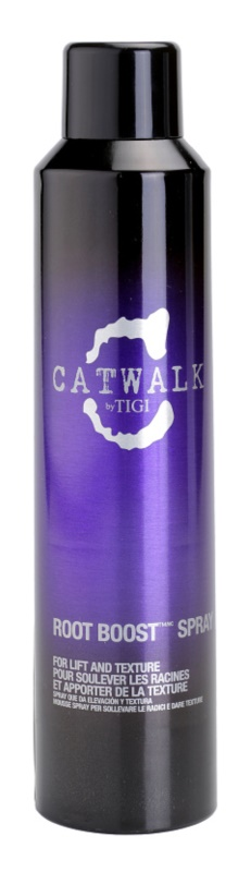 TIGI Catwalk Your Highness pena pre objem od korienkov