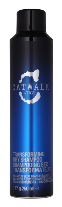 TIGI Catwalk Session Series champô seco