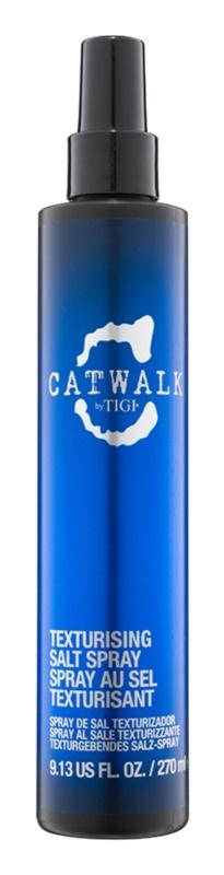 TIGI Catwalk Session Series pršilo za učinek kot s plaže
