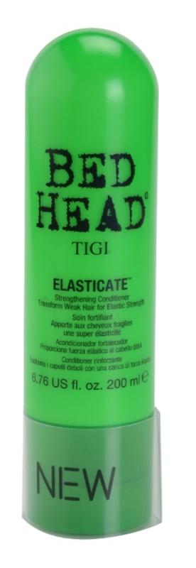 TIGI Bed Head Elasticate condicionador fortificante para cabelo enfraquecido