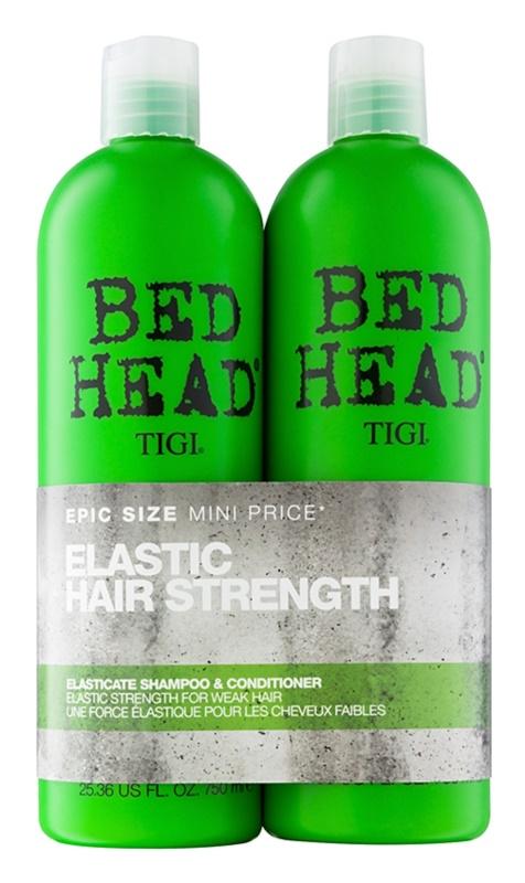 TIGI Bed Head Elasticate kosmetická sada III.