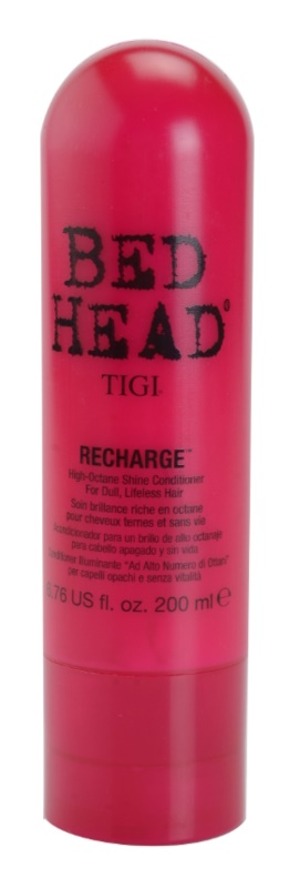 TIGI Bed Head Recharge après-shampoing brillance