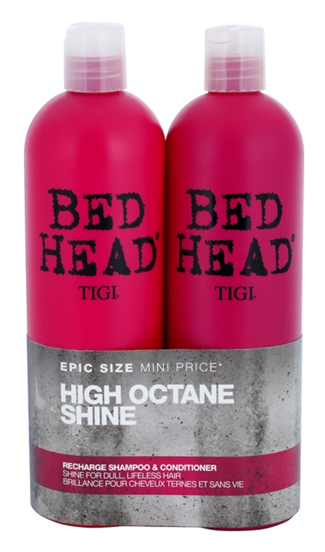 TIGI Bed Head Recharge coffret II.
