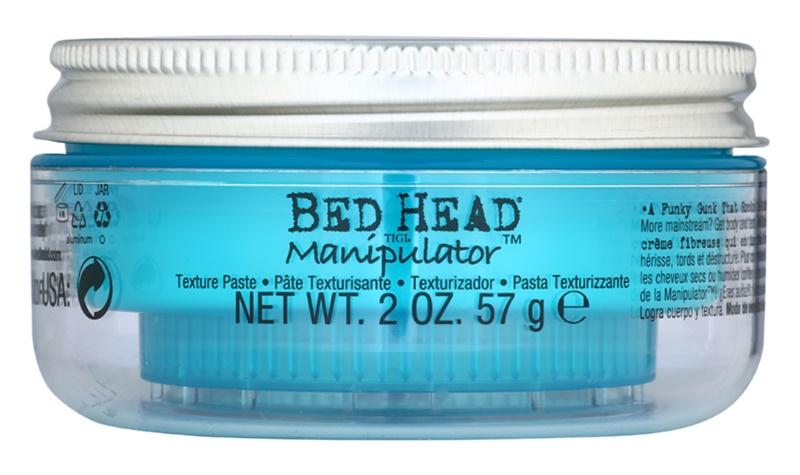 TIGI Bed Head Manipulator Modellierende Haarpaste
