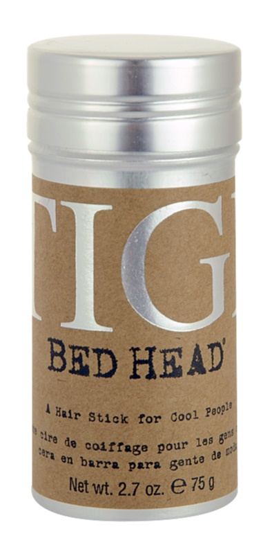 TIGI Bed Head Hair Styling Wax for All Hair Types