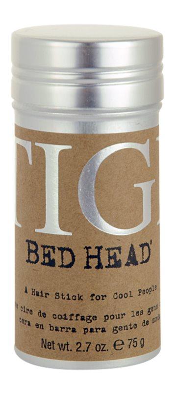 TIGI Bed Head modelujący wosk  do włosów do wszystkich rodzajów włosów