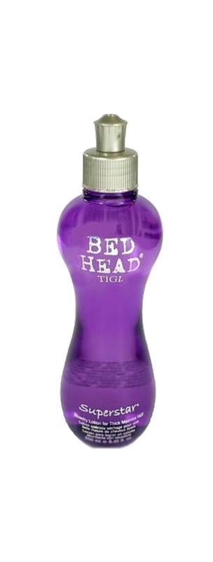 TIGI Bed Head Superstar dúsító oldat meleg által károsult haj