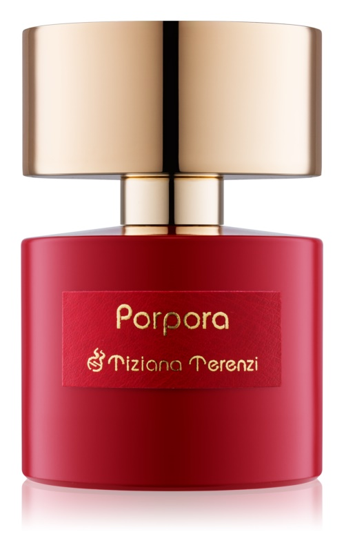 Tiziana Terenzi Luna Porpora eau de parfum unisex 100 ml