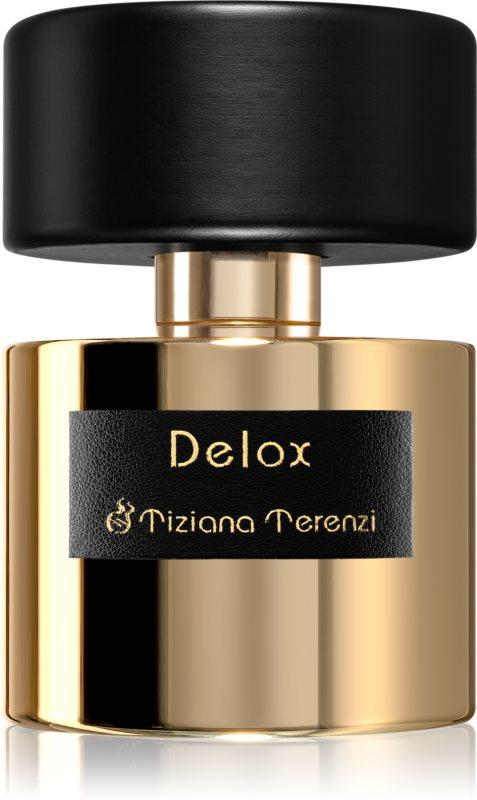Tiziana Terenzi Delox extract de parfum unisex 100 ml