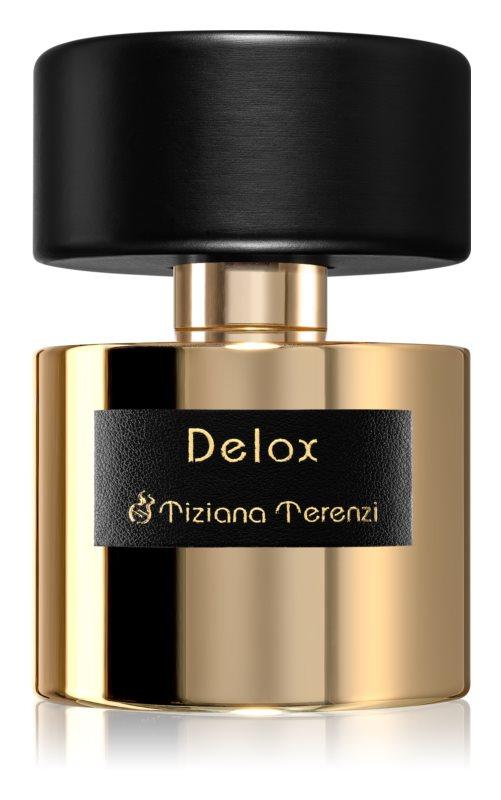 Tiziana Terenzi Delox Perfume Extract unisex 100 ml