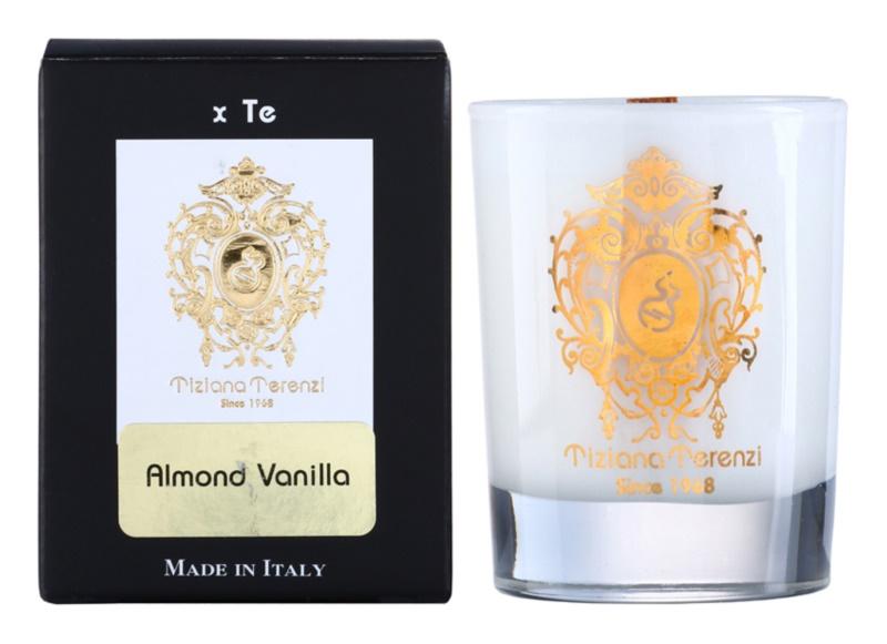 Tiziana Terenzi Almond Vanilla Geurkaars   Mini