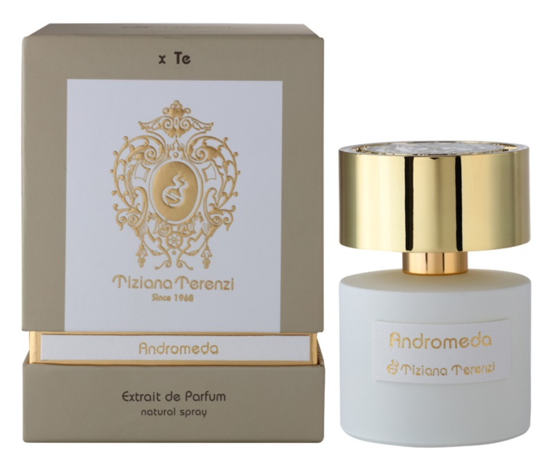 Tiziana Terenzi Luna Andromeda parfémový extrakt unisex 100 ml