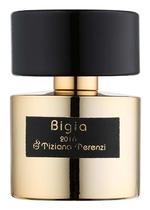 Tiziana Terenzi Bigia extracto de perfume unisex 100 ml