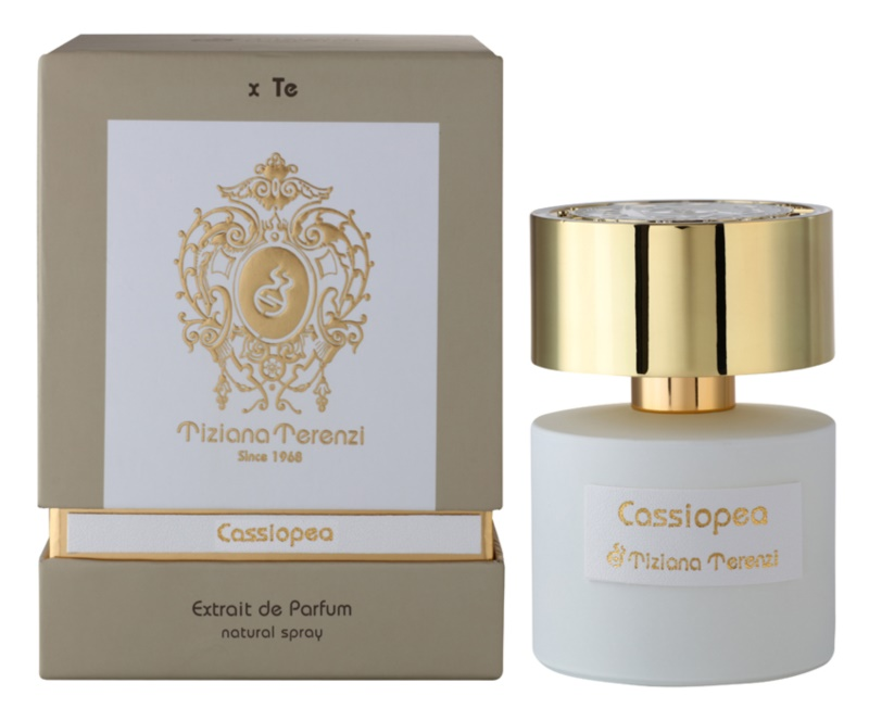 Tiziana Terenzi Luna Cassiopea extract de parfum unisex 100 ml
