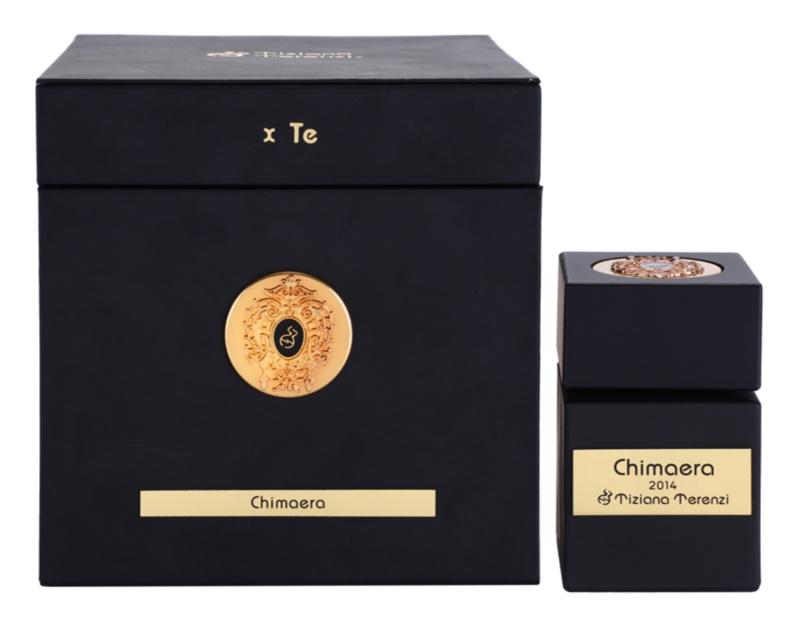 Tiziana Terenzi Chimaera Extrait De Parfum parfémový extrakt unisex 100 ml