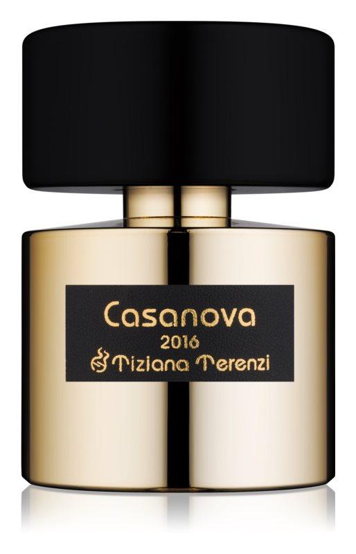 Tiziana Terenzi Casanova Parfüm Extrakt unisex 100 ml