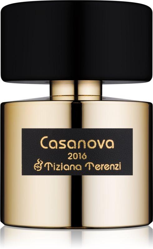 Tiziana Terenzi Casanova parfüm kivonat unisex 100 ml