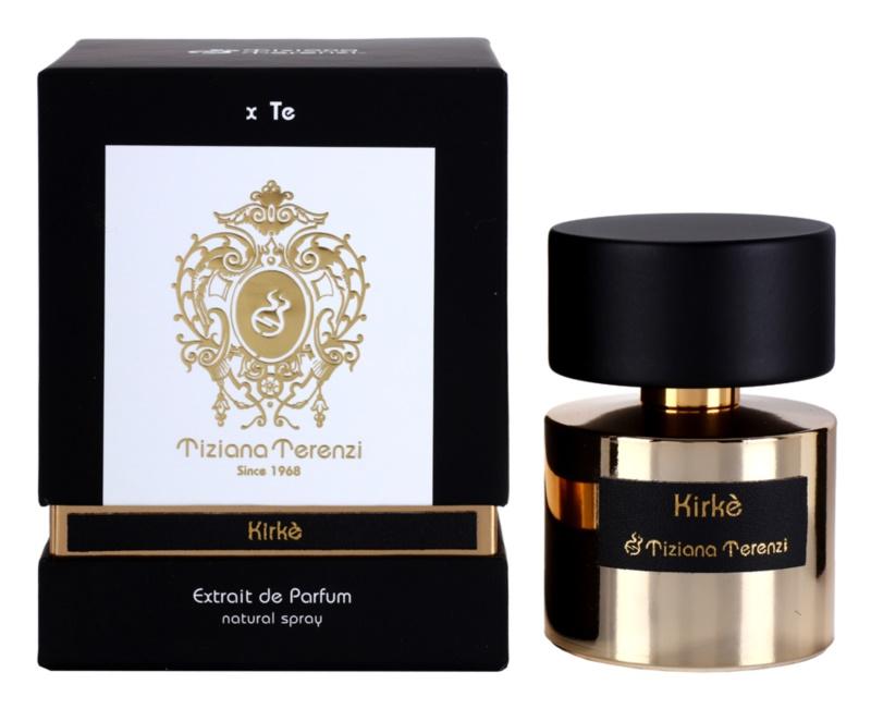 Tiziana Terenzi Kirke Extrait De Parfum parfémový extrakt unisex 100 ml