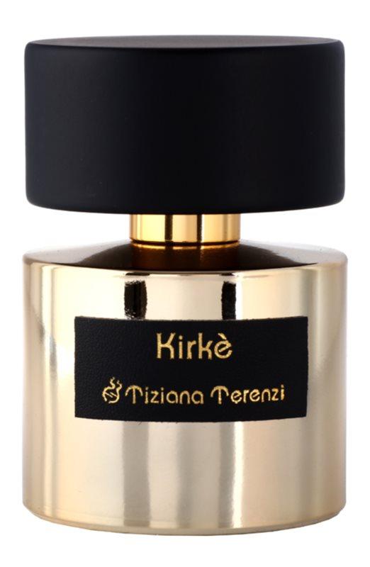 Tiziana Terenzi Gold Kirke extrato de perfume unissexo 100 ml