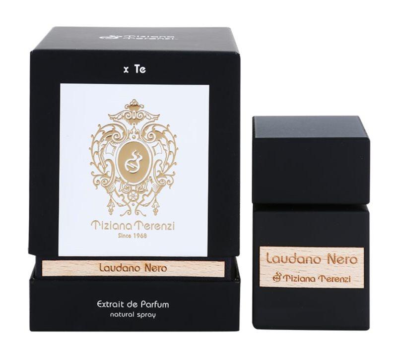 Tiziana Terenzi Black Laudano Nero parfüm kivonat unisex 100 ml