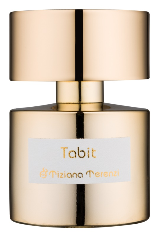 Tiziana Terenzi Tabit parfüm kivonat unisex 100 ml