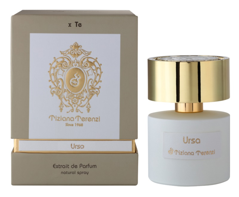 Tiziana Terenzi Luna Ursa Major парфюмен екстракт унисекс 100 мл.