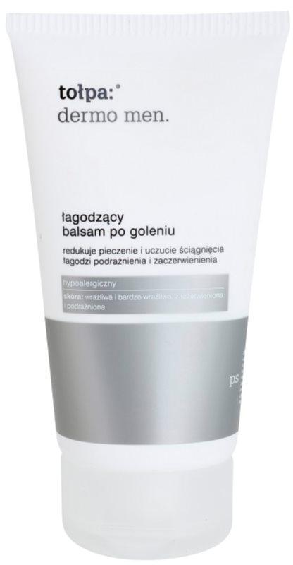 Tołpa Dermo Men zklidňující balzám po holení