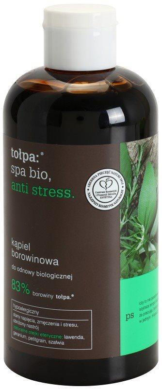 Tołpa Spa Bio Anti Stress Mud Bath With Essential Oils
