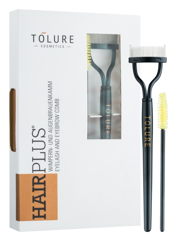 Tolure Cosmetics Hairplus set cosmetice I.
