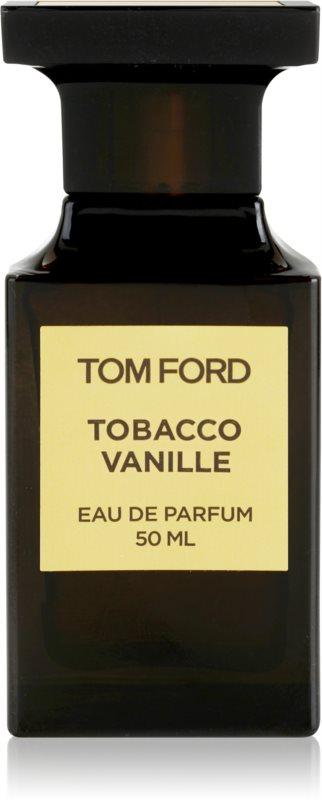 Tom Ford Tobacco Vanille eau de parfum mixte 50 ml
