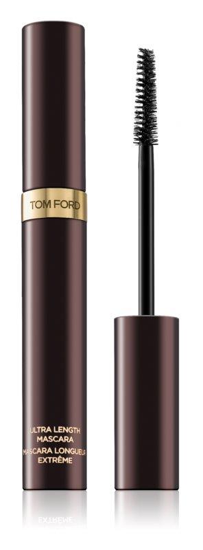 Tom Ford Ultra Length Mascara туш з ефектом миттєвого подовження вій