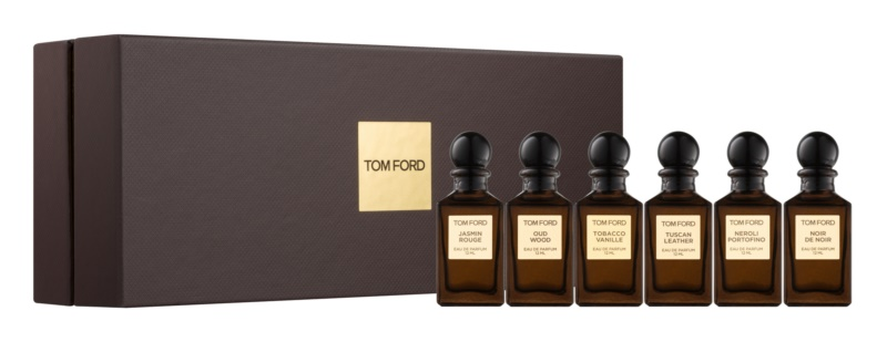 Tom Ford Private Blend Collection lote de regalo