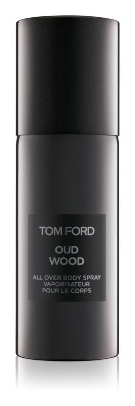 Tom Ford Oud Wood déo-spray mixte 150 ml