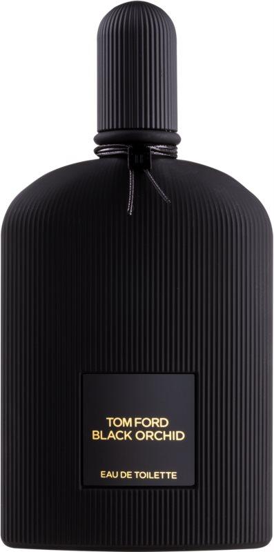Tom Ford Black Orchid Eau de Toilette Damen 100 ml