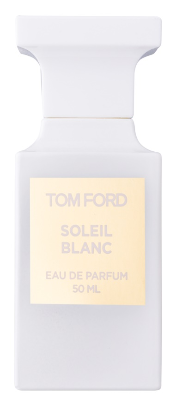 Tom Ford Soleil Blanc Eau de Parfum für Damen 50 ml