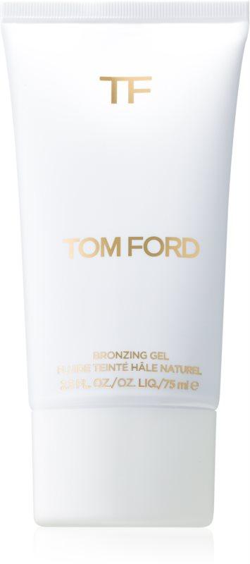 Tom Ford Bronzing Gel bronz gel za obraz