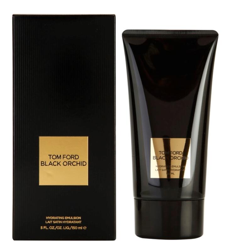 Tom Ford Black Orchid testápoló emulzió nőknek 150 ml