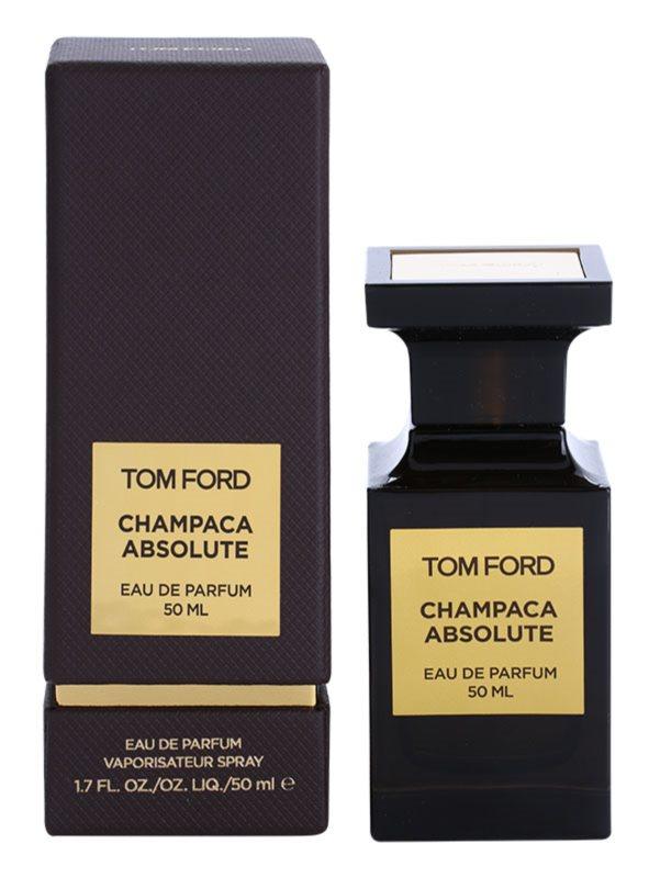 Tom Ford Champaca Absolute Eau de Parfum unisex 50 ml
