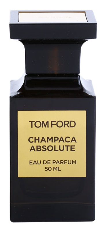 tom ford champaca absolute eau de parfum unisex 50 ml. Black Bedroom Furniture Sets. Home Design Ideas