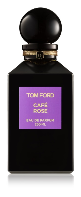 Tom Ford Café Rose Eau de Parfum unisex 250 ml