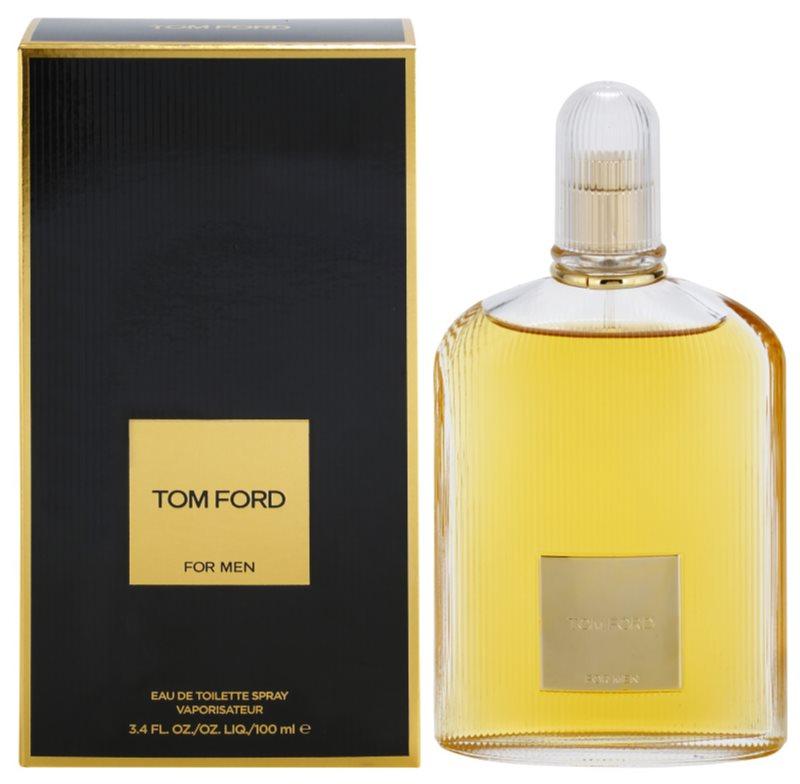 Tom Ford For Men туалетна вода для чоловіків 100 мл