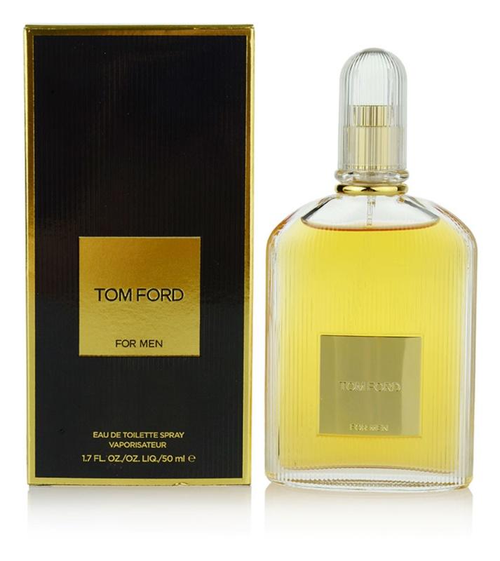Tom Ford For Men Eau de Toilette voor Mannen 50 ml