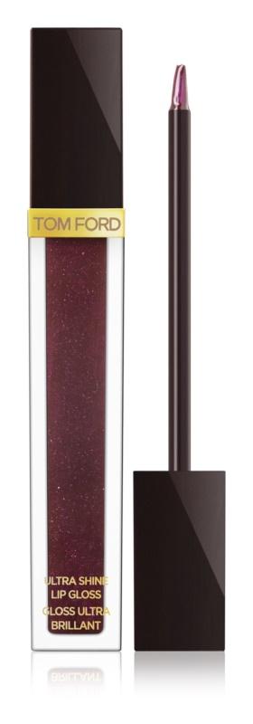 Tom Ford Ultra Shine Lip Gloss lip gloss lucios