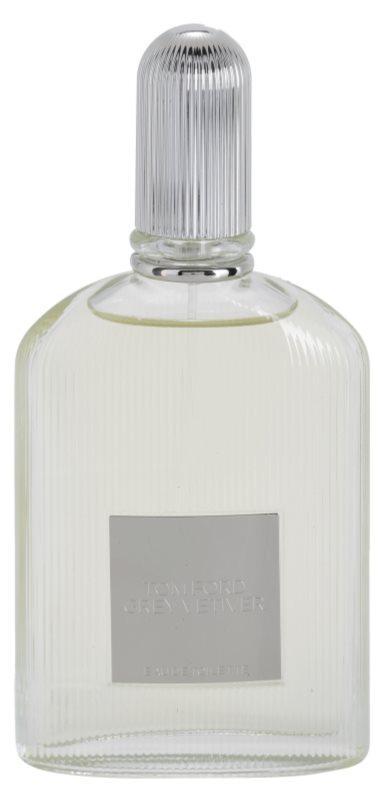 Tom Ford Grey Vetiver Eau de Toilette for Men 50 ml