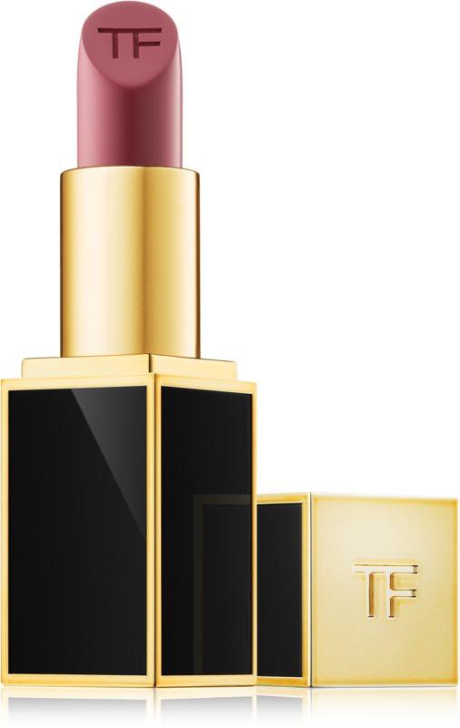 Tom Ford Lip Color Matte matirajoča šminka