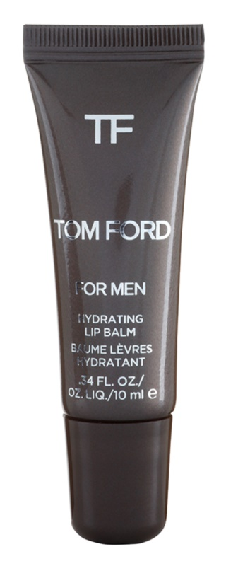Tom Ford For Men hydratační balzám na rty