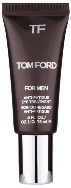 Tom Ford For Men cuidado de olhos atirrugas