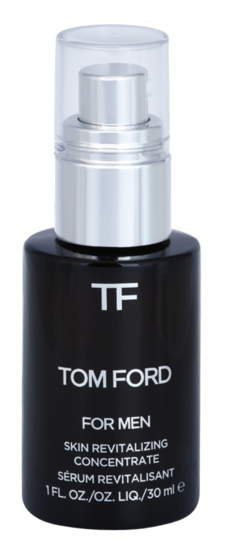 Tom Ford For Men serum revitalizante antienvejecimiento