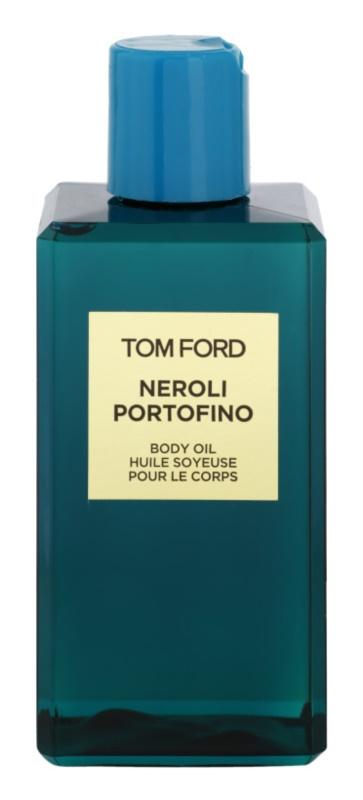 Tom Ford Neroli Portofino Körperöl unisex 250 ml